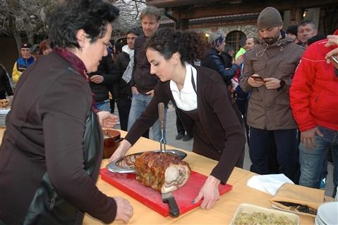 VERTIKAL dei Sanniti Pentri  By Bacco e Bivacco Sanpotito Sannitico - foto 96