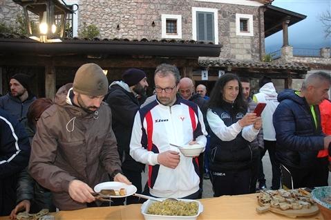 VERTIKAL dei Sanniti Pentri  By Bacco e Bivacco Sanpotito Sannitico - foto 100