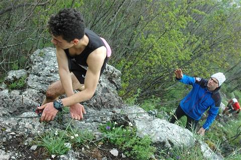 -VERTIKAL di monte FINESTRA- 5 Maggio 2019 (II° Partenza e premiazioni) - foto 44