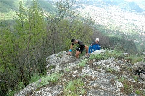 -VERTIKAL di monte FINESTRA- 5 Maggio 2019 (II° Partenza e premiazioni) - foto 53
