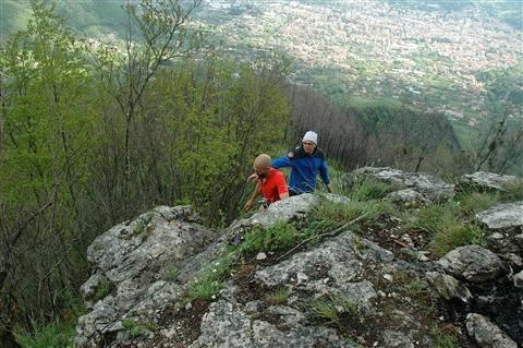 -VERTIKAL di monte FINESTRA- 5 Maggio 2019 (II° Partenza e premiazioni) - foto 56