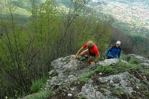 -VERTIKAL di monte FINESTRA- 5 Maggio 2019 (II° Partenza e premiazioni) - foto 57