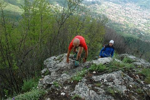 -VERTIKAL di monte FINESTRA- 5 Maggio 2019 (II° Partenza e premiazioni) - foto 58