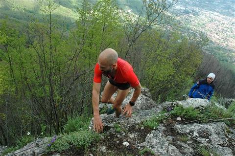 -VERTIKAL di monte FINESTRA- 5 Maggio 2019 (II° Partenza e premiazioni) - foto 59