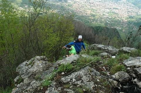 -VERTIKAL di monte FINESTRA- 5 Maggio 2019 (II° Partenza e premiazioni) - foto 61