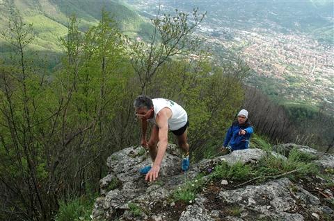 -VERTIKAL di monte FINESTRA- 5 Maggio 2019 (II° Partenza e premiazioni) - foto 66