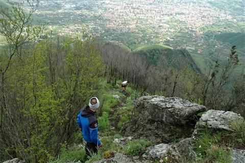 -VERTIKAL di monte FINESTRA- 5 Maggio 2019 (II° Partenza e premiazioni) - foto 68