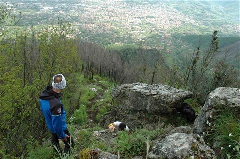 -VERTIKAL di monte FINESTRA- 5 Maggio 2019 (II° Partenza e premiazioni) - foto 69