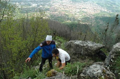 -VERTIKAL di monte FINESTRA- 5 Maggio 2019 (II° Partenza e premiazioni) - foto 70