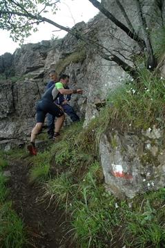 -VERTIKAL di monte FINESTRA- 5 Maggio 2019 (II° Partenza e premiazioni) - foto 95