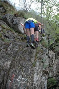 -VERTIKAL di monte FINESTRA- 5 Maggio 2019 (II° Partenza e premiazioni) - foto 109
