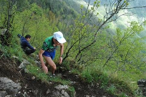 -VERTIKAL di monte FINESTRA- 5 Maggio 2019 (II° Partenza e premiazioni) - foto 113