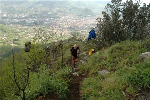 -VERTIKAL di monte FINESTRA- 5 Maggio 2019 (II° Partenza e premiazioni) - foto 115
