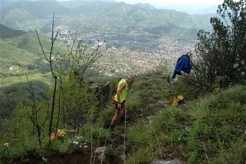 -VERTIKAL di monte FINESTRA- 5 Maggio 2019 (II° Partenza e premiazioni) - foto 124