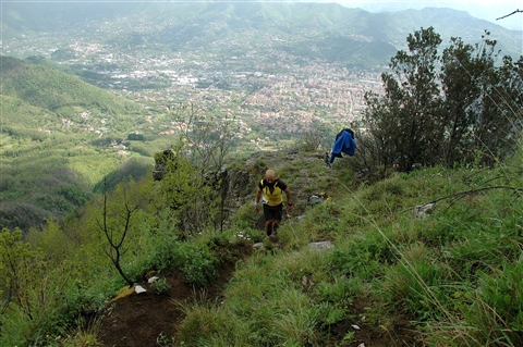 -VERTIKAL di monte FINESTRA- 5 Maggio 2019 (II° Partenza e premiazioni) - foto 171