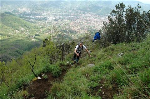 -VERTIKAL di monte FINESTRA- 5 Maggio 2019 (II° Partenza e premiazioni) - foto 176