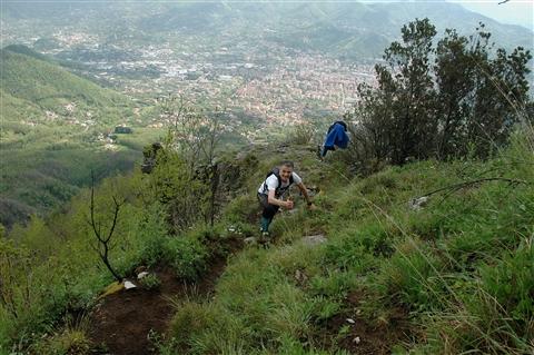 -VERTIKAL di monte FINESTRA- 5 Maggio 2019 (II° Partenza e premiazioni) - foto 177
