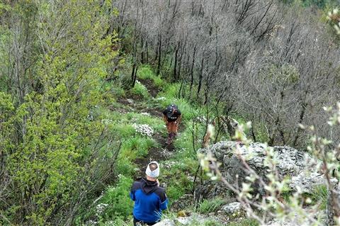 -VERTIKAL di monte FINESTRA- 5 Maggio 2019 (II° Partenza e premiazioni) - foto 214