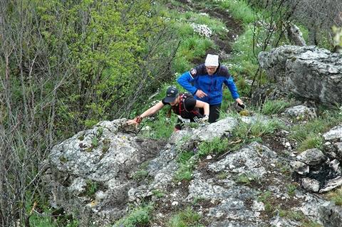 -VERTIKAL di monte FINESTRA- 5 Maggio 2019 (II° Partenza e premiazioni) - foto 215
