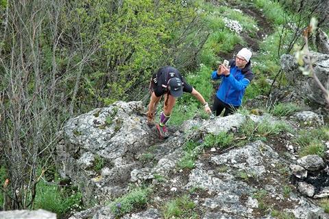 -VERTIKAL di monte FINESTRA- 5 Maggio 2019 (II° Partenza e premiazioni) - foto 216