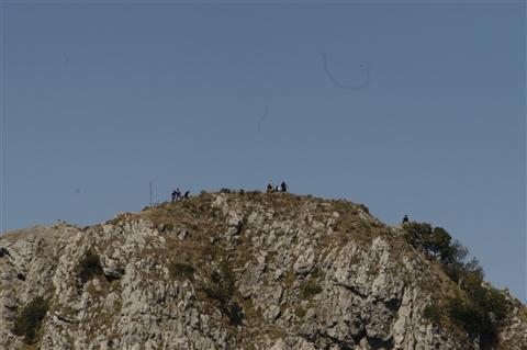 Positano Agerola Vertikal   6 settembre 2020 - foto 45