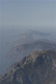 Positano Agerola Vertikal   6 settembre 2020 - foto 51