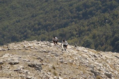 Positano Agerola Vertikal   6 settembre 2020 - foto 58