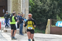 """ARRIVI del Trail di Pizzo San Michele e Caggiana Trail  Foto by """"Tommaso Vietri"""" - foto 2"""