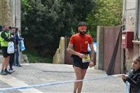 """ARRIVI del Trail di Pizzo San Michele e Caggiana Trail  Foto by """"Tommaso Vietri"""" - foto 4"""