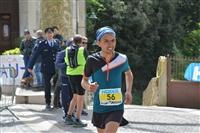 """ARRIVI del Trail di Pizzo San Michele e Caggiana Trail  Foto by """"Tommaso Vietri"""" - foto 12"""