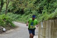 """ARRIVI del Trail di Pizzo San Michele e Caggiana Trail  Foto by """"Tommaso Vietri"""" - foto 14"""
