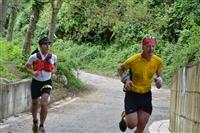 """ARRIVI del Trail di Pizzo San Michele e Caggiana Trail  Foto by """"Tommaso Vietri"""" - foto 46"""