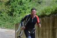 """ARRIVI del Trail di Pizzo San Michele e Caggiana Trail  Foto by """"Tommaso Vietri"""" - foto 123"""