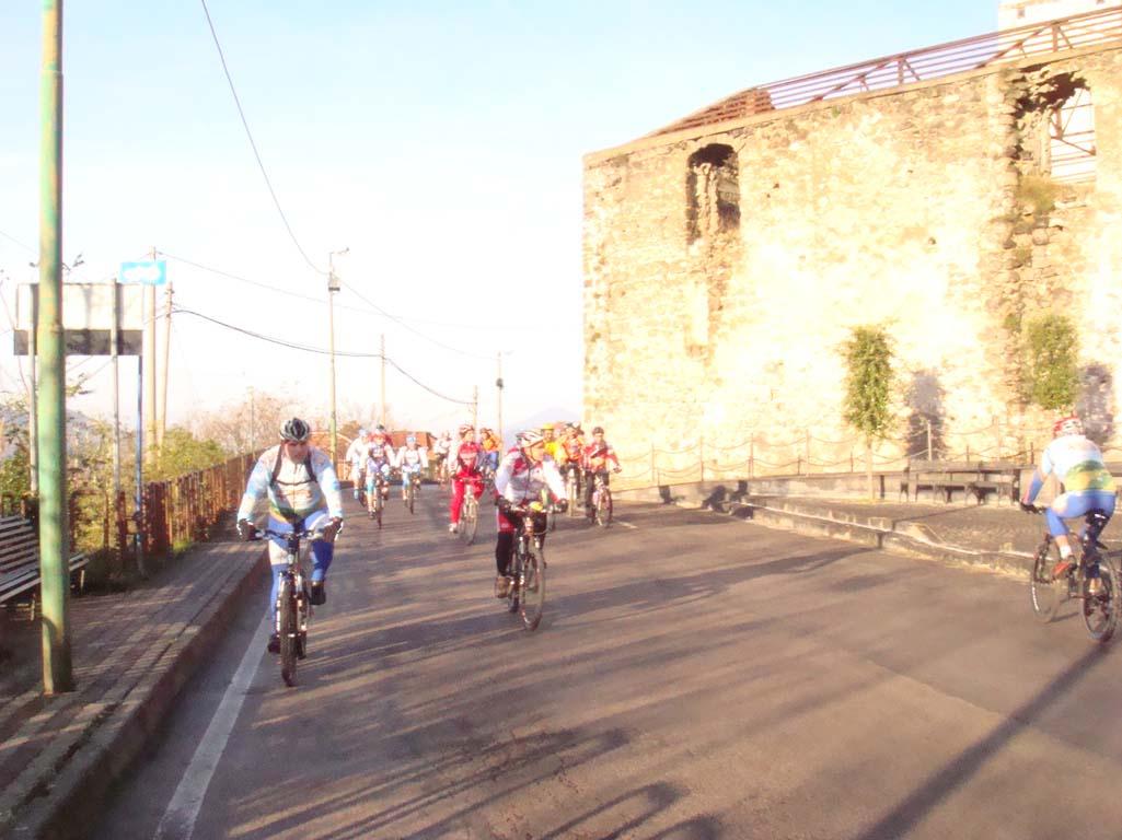 MEGA escursione da Calvanico a Sieti (SA)