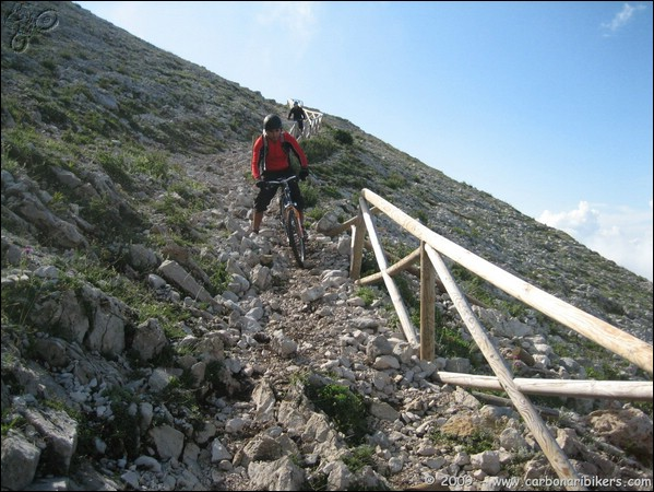Escursione al Monte Cervati (SA)