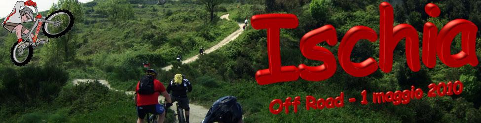 Escursione al monte EPOMEO (ISCHIA) con i Carbonari Bikers