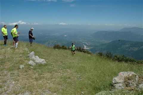 II° VERTIKAL di Solofra ...Scalando il pizzo San Michele.... - foto 28
