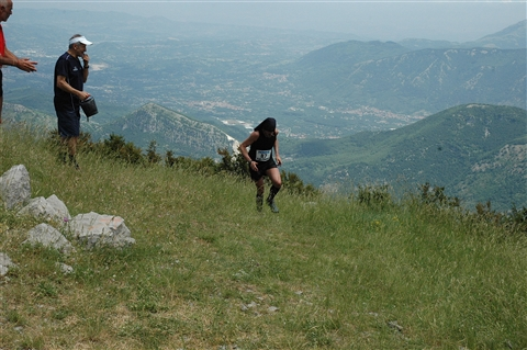 II° VERTIKAL di Solofra ...Scalando il pizzo San Michele.... - foto 60