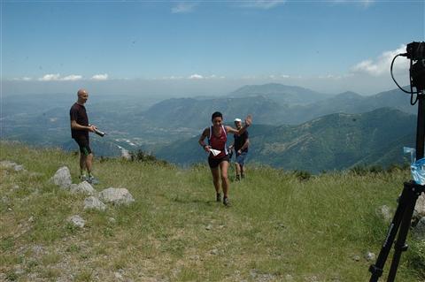 II° VERTIKAL di Solofra ...Scalando il pizzo San Michele.... - foto 78