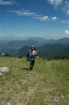 II° VERTIKAL di Solofra ...Scalando il pizzo San Michele.... - foto 122