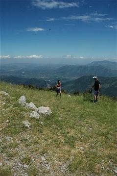 II° VERTIKAL di Solofra ...Scalando il pizzo San Michele.... - foto 133