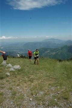 II° VERTIKAL di Solofra ...Scalando il pizzo San Michele.... - foto 172