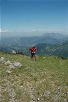 II° VERTIKAL di Solofra ...Scalando il pizzo San Michele.... - foto 178