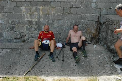 II° VERTIKAL di Solofra ...Scalando il pizzo San Michele.... - foto 187