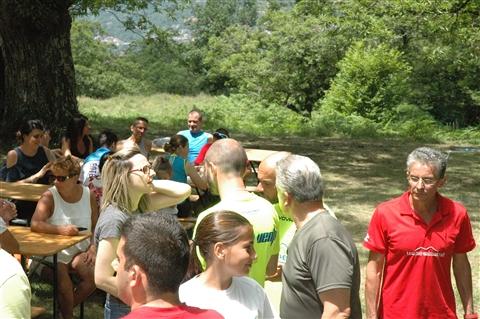 II° VERTIKAL di Solofra ...Scalando il pizzo San Michele.... - foto 237