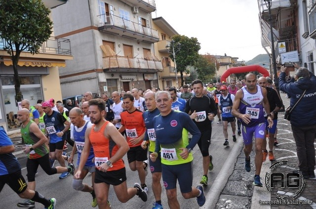 VI° Trofeo Città di MONTORO 10 novembre 2019....  foto scattate da Annapaola Grimaldi